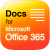 Office Essentials for Microsoft Office and Google Docs - Office Essentials | Docs for Microsoft Office 365  artwork