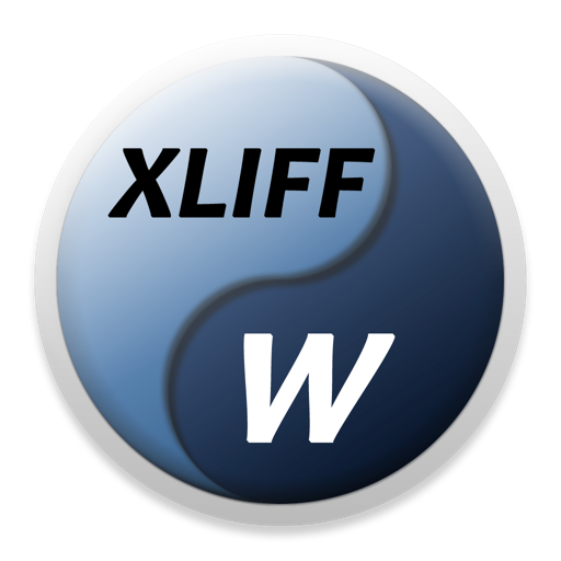 XLIFF to Word Mac OS X