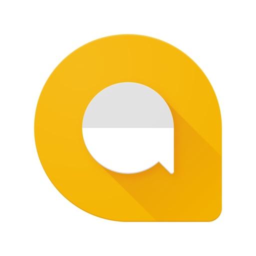 Google Allo – умное приложение для общения в чате