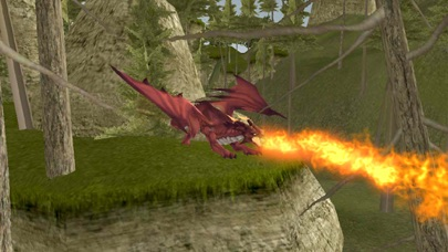 VR Dragon Sky Attack War Скриншоты6