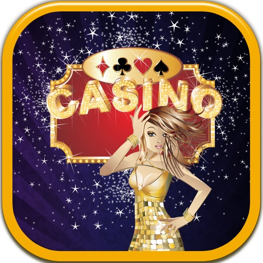 Galaxy of SloTs -- Fun Vegas Casino Machines iOS App