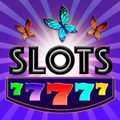 Slot Machine - Butterfly Mystics hacken