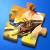 Super Jigsaws Fantasy Flights super
