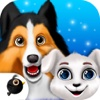Puppy Newborn Baby Care Game