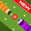 Snake & Worm Version: Minigame for Slither.io 2