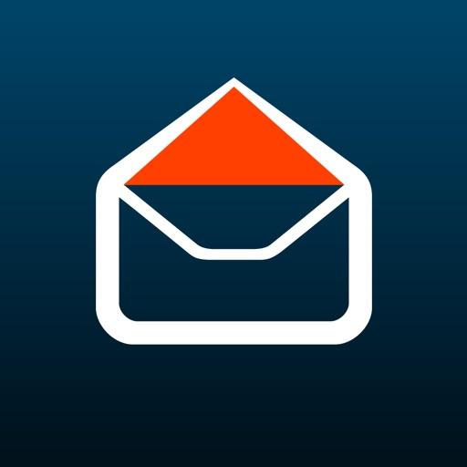 Voice Dream Mail
