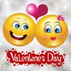 Valentino te-Love Card Photo Adesivi App