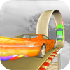Jolta Technology - Aggressive Car Race : Touch The Flag To Win Race  artwork