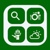 Quick Place Finder - A Near By Places Around Me app for iPhone/iPad