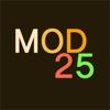 Mod25