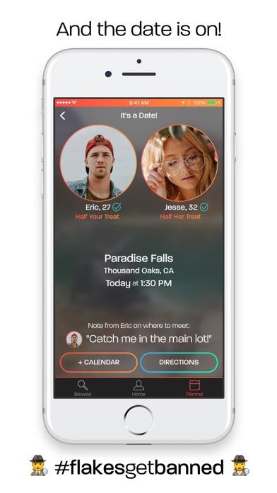Iphone dating websites