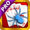 Spider Solitaire - A Real Cards Blast Pro