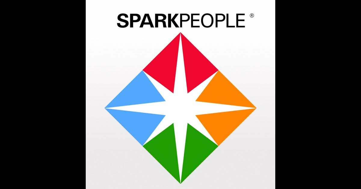 Weight Loss Diet & Calorie Calculator, SparkPeople on the App Store