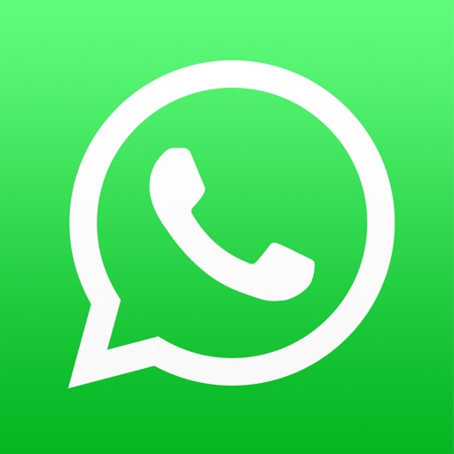 跨平台通信:WhatsApp Messenger