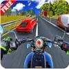Crazy Bike Race : Traffic Racing Pro