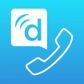Doximity Dialer Mobile App Icon
