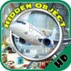 Hidden Objects : Secret Airport