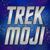 TrekMoji - Official Star Trek™ Emoji App