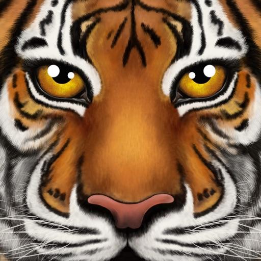 Ultimate Jungle Simulator app for ipad
