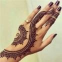 Mehndi Design For Hands icon