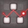 Amazing Laser Box - Lazors Puzzle