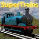 SuperTrains