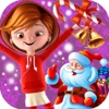Kids Christmas Party- Fun Dressup & Mini Games fun ipad mini games
