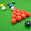 Billiard Sports - Blackball (pool) game