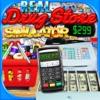 Real Drugstore: Credit Card & Cash Register Games