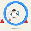 Penguin Jump Through Hoops Wiki