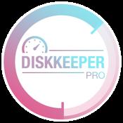 DiskKeeper Pro: advanced Cleaner & Uninstaller