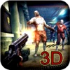 Zombies Old City Attack 3D
