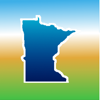 Aqua Map Minnesota MN Lakes - GPS Nautical Charts