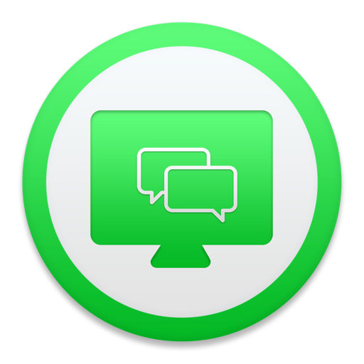 WhatsApp 自由聊 For Mac