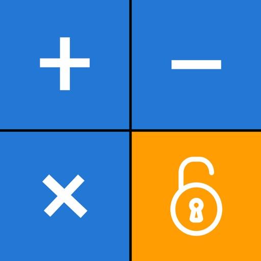 Safe Calculator Pro - Private Photo Video Vault iOS App