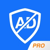 AdBye Pro-Block ad in web and app, Blocker in Game