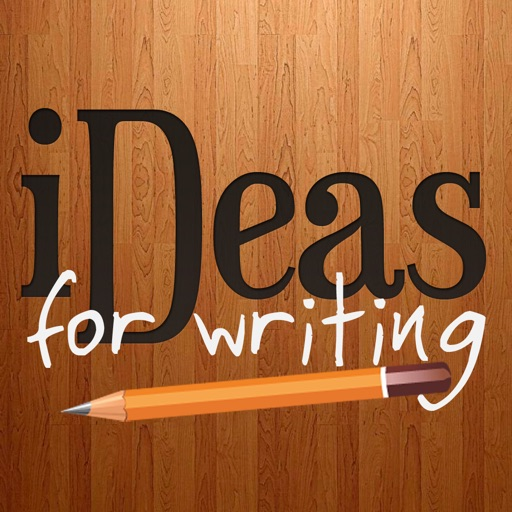 iDeas for Writing – Creative prompts, tips and exercises to beat writer's block and find inspiration