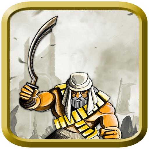 Ramses Strategy Game iOS App