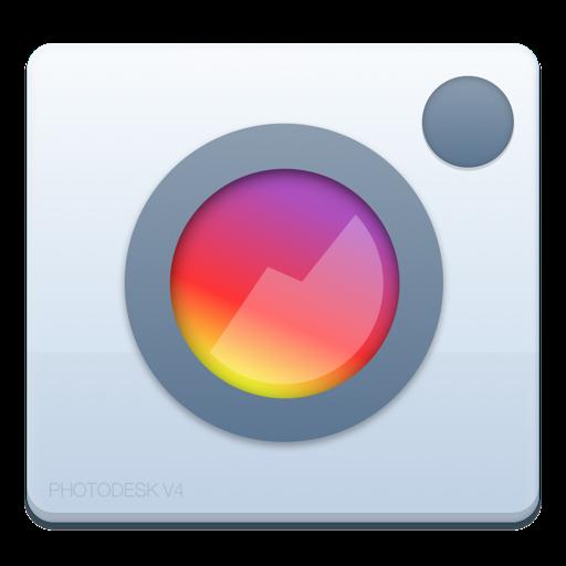 PhotoDesk  Instagram的Mac客户端