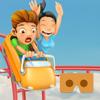 Perfectrix - Roller Coaster VR for Google Cardboard  artwork