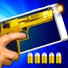 Weapons of War. Shooting game