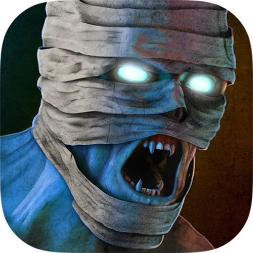 Museum Terror 3D - Night Of Fear Pro iOS App