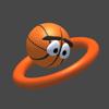 Jump Shot - Rebotando Juego de Baloncesto