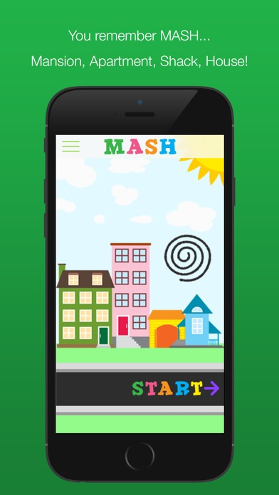 Mash Touch review screenshots