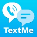 Text Me! - Free Texting, Messaging and Phone Calls icon