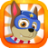 Pups Super-Hero Patrol Dress Up Games for free
