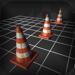 Permis Moto: Le Plateau 3D