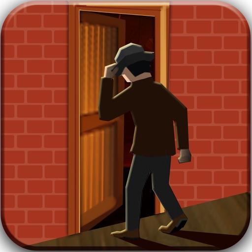 Doors & Rooms - The Endless iOS App
