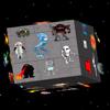Galatic Droids - SciFi Sound Cube Pro artwork