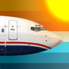 Justyna Zablocka - 737 Flight Simulator - Be an airplane pilot & fly! artwork